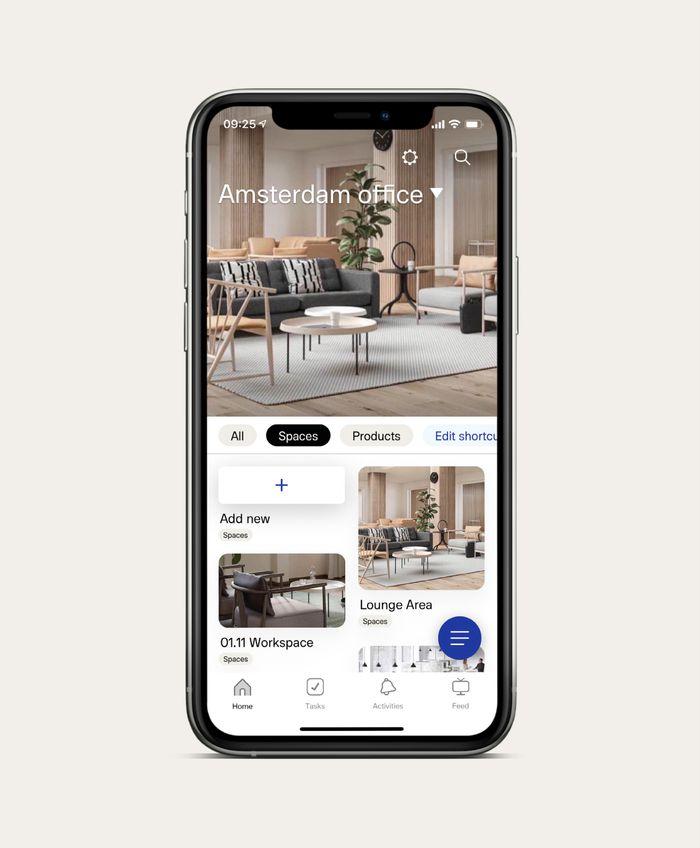 NORNORM iOS app overview