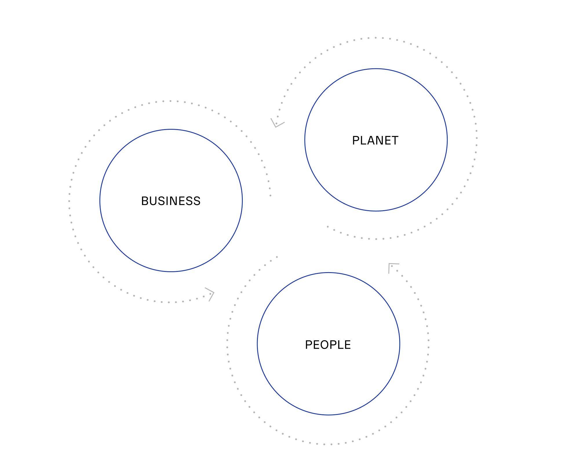 NORNORM Company Circularity Model