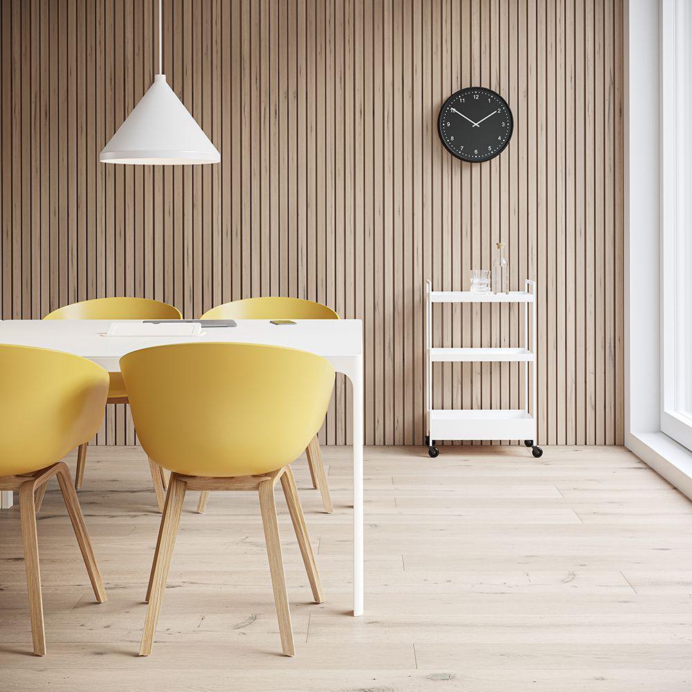 Meeting room Nordic Light Yellow