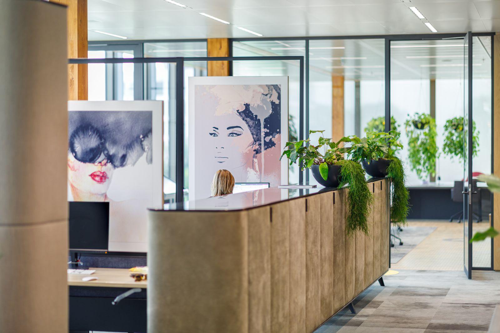 EDGE Next Workspace