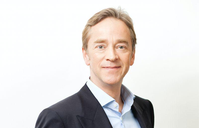 Bart Meijer Headshot Landscape
